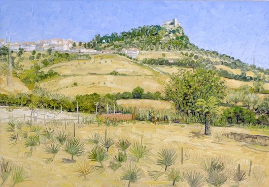 Castelo da Palmela